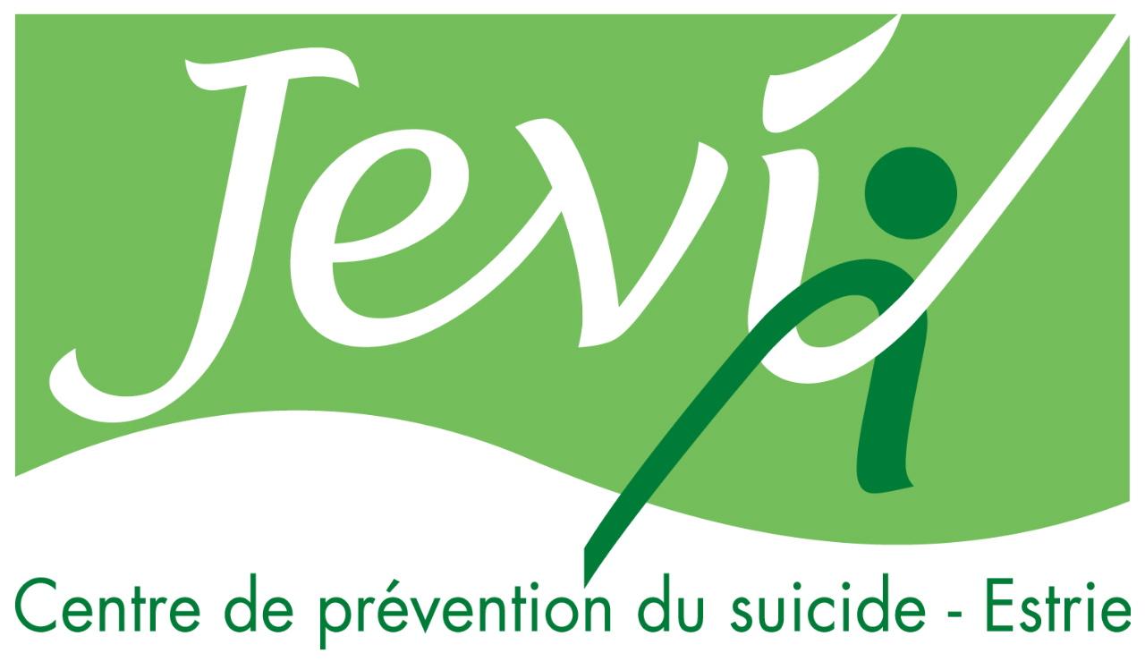 JEVI Centre de prévention du suicide - Estrie